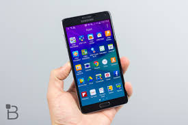 Top 5 Android Smartphones October 2014 Edition