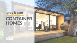 104 Pre Built Container Homes Shipping Pros Cons Costs