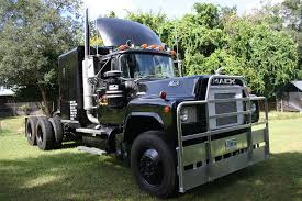100 Old Mack Trucks 63 MACK Service Manuals Free Download Truck Manual