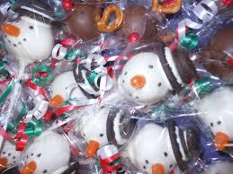 Frosty Snowman Christmas Tree by Christmas Tasty Treats By Jessica