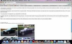 100 Craigslist Cars Trucks Los Angeles Owner Washington Dc And By Best Truck In