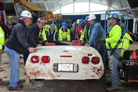 Corvette Museum Sinkhole Cars Lost by Inside The National Corvette Museum Part 1 The Tour 2018 2019
