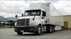 100 Truck And Trailer Supply Dedicated Contract Carriage Comes Of Age In The Chain Blog