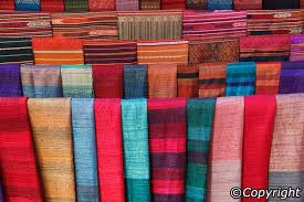 Fabric For Curtains Philippines by Thai Silk Fabric U0026 Textiles In Bangkok Bangkok Shopping