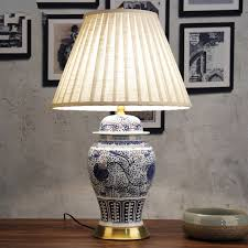 Ceramic Table Lamps For Bedroom by Online Shop Art Chinese Porcelain Ceramic Table Lamp Bedroom