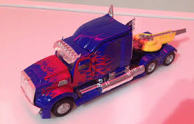 Transformers 4′: New Optimus Prime Robot Design Revealed? - Photo ... Transformers 4 Optimus Prime Roll Out Tfcon Charlotte Nc Youtube In Wallpapers Hd Amazoncom Age Of Exnction Voyager Class Evasion Movie Of Mode Image Primejpg From Transformers For Euro Truck Simulator 2 7038577 Filming Chicago Autobots Transformer Spot Toys Tfw2005 Boys Deluxe Costume