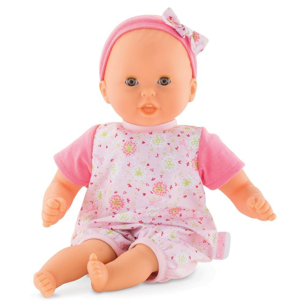 Corolle Bebe Calin Loving & Melodies Doll