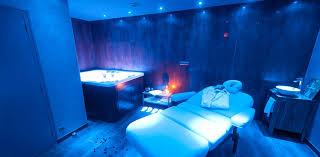 chambre spa privatif chambre avec privatif espagne user hotel le five 50
