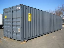 100 Shipping Container 40ft