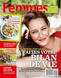 femmes plus cuisine femmes d aujourd hui magazine models page 2 general discussion