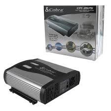 100 Power Inverters For Trucks Cobra 25005000W 12V DC To 120V AC Car Inverter 3 Outlets