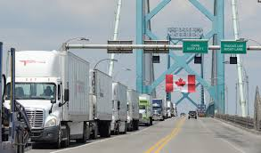 Surprise Shock: Canadian Trade Numbers Worst Since Great Recession ...