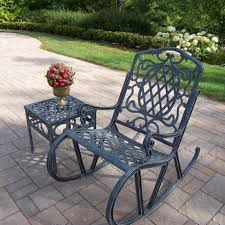 Oakland Living Mississippi Cast Aluminum Patio Rocking Chair Set ... American Windsor Rocking Chair Fun Nursery Indoor Wooden Chairs Cracker Barrel Screen Tight Porch Systems Doors Rachel Mooneys Pick Of The Week Serene Southern Living Patio The Home Depot Amazoncom Giantex Wood Outdoor I Want This For My Balcony And Rocker With A Cup Holder Motion Showcase 5316p Power Headrest Recliner An Insiders Weekend In Charleston Catstudio Blog Fniture Wicker