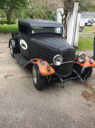 1932 Ford Truck *NEW PRICE* OBO | The H.A.M.B. 1934 Ford Model A Truck Channeled All Steel 1932 Ratrod Ford Pickup Truck For Sale Rm Sothebys Model B Closed Cab Auburn Spring 2018 New Price Obo The Hamb Ford For Classiccars Kit Classiccarscom Cc1075854 5 Window Coupe Gateway Classic Cars 1642lou