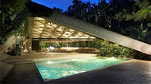100 John Lautner Houses The Mirror Of Los Angeles Los Angeles Times