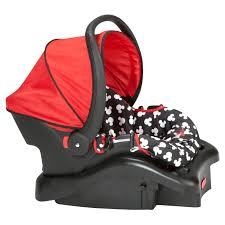 Mickey Mouse Potty Seat Walmart by Disney Baby Light U0027n Comfy Luxe Infant Car Seat Choose Your