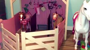 Our Generation American Girl Doll Horse Stable, Horse Barn For ... Amazoncom Our Generation Horse Barn Stable And Accsories Set Playmobil Country Take Along Family Farm With Stall Grills Doors Classic Pinterest Horses Proline Kits Ramm Fencing Stalls Tda Decorating Design Building American Girl Doll 372 Best Designlook Images On Savannah Horse Stall By Innovative Equine Systems Super Cute For People Who Have Horses Other Than Ivan Materials Pa Ct Md De Nj New Holland Supply Hinged Doors Best Quality Made In The Usa Tackroom Martin Ranch