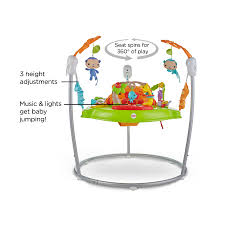 Fisher-Price Roarin' Rainforest Jumperoo | Toys & Character | George Fisherprice Spacesaver High Chair Rainforest Friends Buy Online Cheap Fisher Price Toys Find Baby Chair In Very Good Cditions Rainforest Replacement Parrot Bobble Toy Healthy Care Rainforest Bouncer Lights Music Nature Sounds Awesome Kohls 10 Best Doll Stroller Reviewed In 2019 Tenbuyerguidecom The Play Gyms Of Price Jumperoo Malta Superseat Deluxe Giggles Island Educational Infant 2016 Top 8 Chairs For Babies Lounge