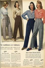 Best 25 1940s Fashion Trends Ideas On Pinterest