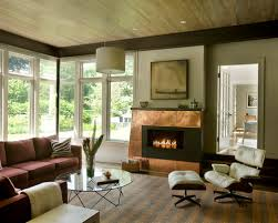 Brilliant Decoration Living Room Fireplace Stylist Inspiration Houzz