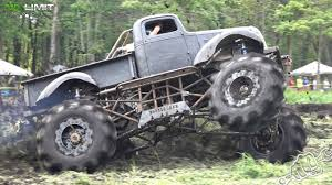 DAN PERKINS MUD BOG SUMMER SLING 17 - Megamads TV