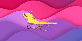 The Ostrich Beach Chair Makes It Comfy To Lie On Your Stomach Blue Chaise Lounge Beach Chair With Rustproof Steel Frame In 2019 Appealing Folding With Face Hole Pool Ostrich Deluxe Facedown White Stripe Rio 4position Alinum Bpack Portable Outdoor 3in1 Patio Cup Holder Modern Chairs Best House Design The Makes It Comfy To Lie On Your Stomach Recliners Sun Bathe Arm Slots