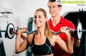 perdre du poids avec musculation et tapis
