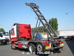 Volvo FH12 500 Truck Euro Norm 3 €15250 - BAS Trucks