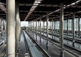 100 Rafael Moneo Wwwarchipictureeu Atocha Train Station