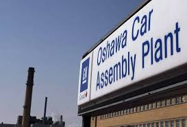 Oshawa GM Plant Reducing Passenger-car Production In 2018 - The ... General Motors Completes Sale Of Lolauishing European Division Autocar Chooses Alabama For 120 Million Truck Assembly Plant Gm Canada To Invest Almost 1 Billion In Rd At Oshawa The Star Pickups Drive Suppliers Add Jobs Facilities Business Buffettbacked Byd Open Ectrvehicle Ontario Eliminate A Shift Fairfax Kck Ford Is Shutting Down Kansas City Plant Week Fortune Amazoncom Last Truck Closing Steven Bognar Julia What Expect From Company 2018 Motley Fool Robots Are Comingslowly Into Tennessee Auto Plants Watch The Hbo Original