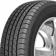 100 Kenda Truck Tires Klever ST 25555R18 109V XL AS AS All Season Tire