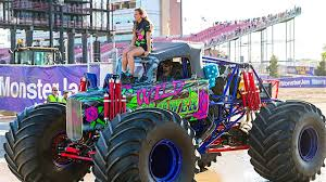 To-Do: 3 Reasons To Zoom To A Monster Jam Event - YouTube Monster Trucks Coming To Champaign Chambanamscom Charlotte Jam Clture Powerful Ride Grave Digger Returns Toledo For The Is Returning Staples Center In Los Angeles August Traxxas Rumble Into Rabobank Arena On Winter 2018 Monster Jam At Moda Portland Or Sat Feb 24 1 Pm Aug 4 6 Music Food And Monster Trucks Add A Spark Truck Insanity Tour 16th Davis County Fair Truck Action Extreme Sports Event Shepton Mallett Smashes Singapore National Stadium 19th Phoenix