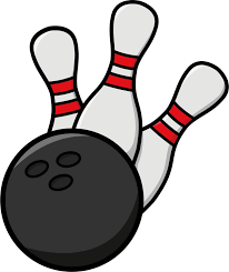 Free bowling clipart free clipart graphics images and photos image