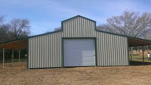 Loafing Shed Kits Texas by Metal Building Kits Texas Oklahoma