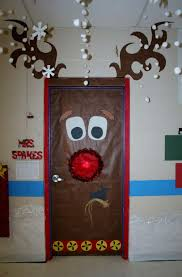 Halloween Door Decorating Contest Ideas by Backyards Holiday Door Decorating Contest Ideas Design Christmas