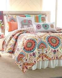 Master Bedroom Quilt Ideas Home Bed Bath Bedding Quilts Encanto Suzani Inspired Comforter
