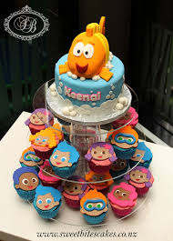 the 25 best bubble guppies birthday cake ideas on pinterest