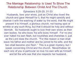 The Marriage Bed Is Undefiled by Christ And Marriage Hebrews 13 4 Ppt Video Online Download