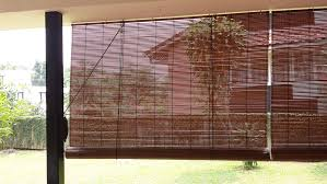 Shades Awesome Bamboo Roller Interior Home Intended For
