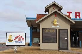 Dogomat – Iowa 80 Truckstop