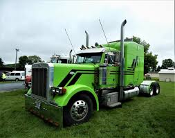 Semi Trucks | Big Rigs Roll | Pinterest | Trucks, Semi Trucks And ...