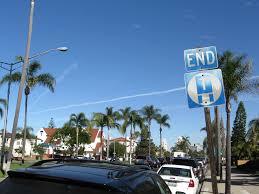 100 Truck Route Sign California AARoads California 75