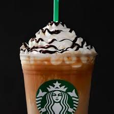 Caramel Cocoa Cluster FrappuccinoR Blended Coffee