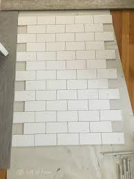 master bathroom remodel tile