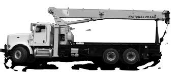 National Crane Series 900A
