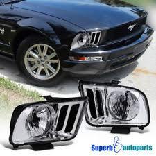 06 ford mustang lights ebay
