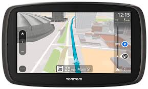 Best Car GPS: Garmin Vs. TomTom GPS Units | Heavy.com Garmin Nvi 56lmt Automobile Portable Gps Navigator 5 Speaker Nuvi 3590lmt Installed In Nissan Navi Dock Station Diy Dzl 580lmts Gps With Builtin Bluetooth Lifetime Map 780lmts 7 Trucking And Truckers Version Lovely Screen Size Parison Gpsmap 276cx All Terrain Ebay Tfy Navigation Sun Shade Visor Plus Fxible Extension Truck Driver Systems Upc 0375908640 465lm Truckcar Mountable Na Nuvi 1450t Ultrathin Silver Refurbished Shop Dezl Cam Lmthd Free