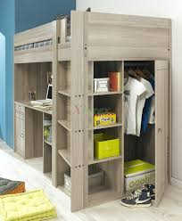 Low Loft Bed With Desk Plans by Dressers Low Loft Bed With Dresser Underneath Loft Bed With
