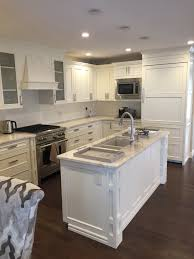 Thermofoil Cabinet Doors Edmonton by Infinity Construction Ltd Cabinet Doors And More