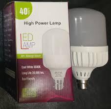 40 watt led bulb surya type at rs 345 decorative led